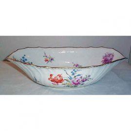 Antique Copenhagen bowl