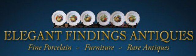 Elegant Findings Antiques