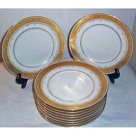 10 Limoges, Martial Redon dinners